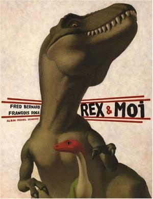 """Afficher """"Rex & moi"""""""