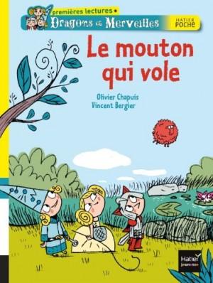 """Afficher """"Dragons et merveilles Le mouton qui vole"""""""