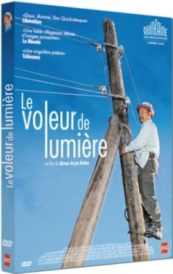 """Afficher """"Le Voleur de lumière"""""""