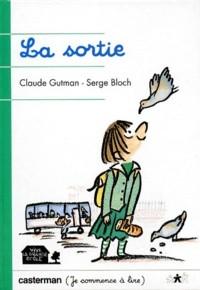 "Afficher ""La sortie"""