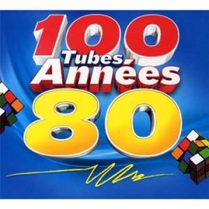 """Afficher """"100 tubes années 80"""""""