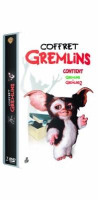 "Afficher ""Gremlins + Gremlins 2, la nouvelle génération"""
