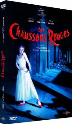 """Afficher """"Les Chaussons rouges"""""""