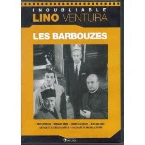 """Afficher """"Barbouzes (les)"""""""