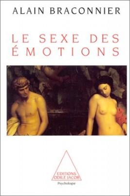 """Afficher """"Le sexe des émotions"""""""