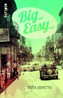 """Afficher """"Big easy"""""""
