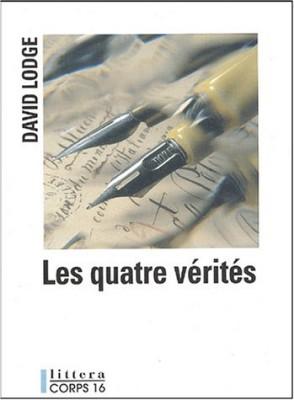 """Afficher """"Les Quatre vérités"""""""