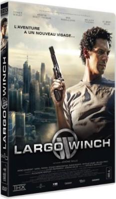 """Afficher """"Largo Winch"""""""