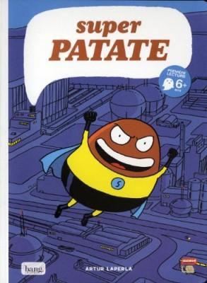 """Afficher """"Super Patate n° 1 Super patate"""""""