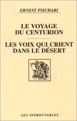 """Afficher """"Le Voyage du centurion"""""""