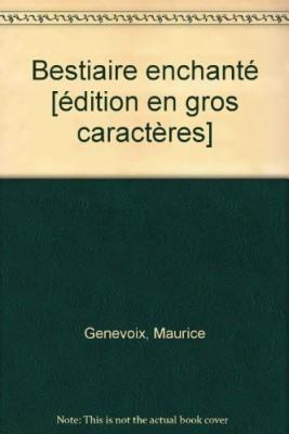 """Afficher """"Bestiaire enchanté"""""""
