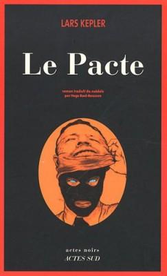 """Afficher """"Le pacte"""""""