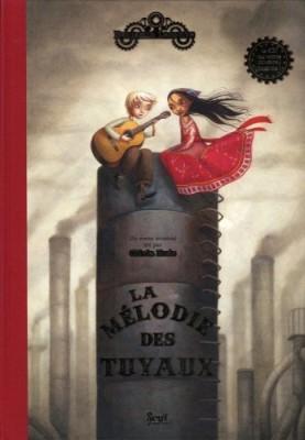"""Afficher """"La mélodie des tuyaux"""""""
