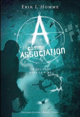 """Afficher """"A comme Association n° 6 Ce qui dort dans la nuit"""""""