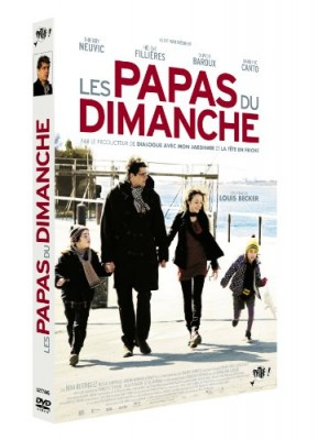 """Afficher """"Les Papas du dimanche"""""""