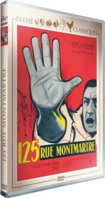 "Afficher ""125, rue Montmartre"""