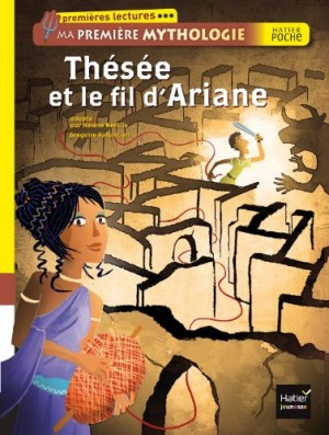 """Afficher """"Thésée et le fil d'Ariane"""""""