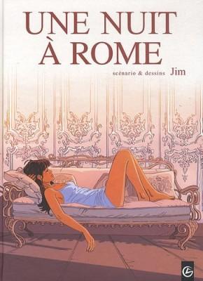 """Afficher """"Une nuit à Rome"""""""