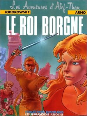 """Afficher """"les Aventures d'Alef-Thau n° 3 Le Roi borgne"""""""