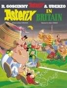"Afficher ""An Asterix Adventure n° 8 Astérix in Britain"""