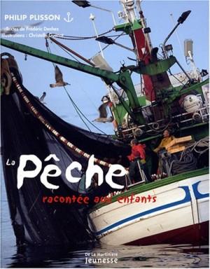 """Afficher """"La pêche racontée aux enfants"""""""