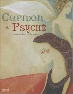 """Afficher """"Cupidon et Psyché"""""""