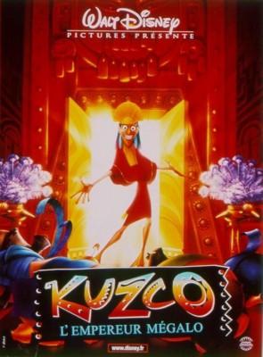 "Afficher ""Kuzco"""