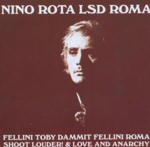 """Afficher """"LSD Roma"""""""