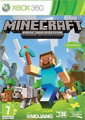 """Afficher """"Minecraft"""""""