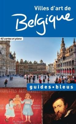 """Afficher """"Villes d'art de Belgique"""""""