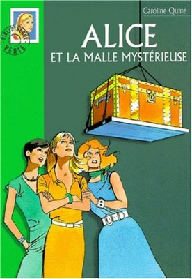 """Afficher """"Alice et la malle mystérieuse"""""""