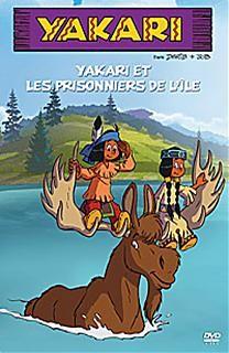 """Afficher """"Yakari"""""""
