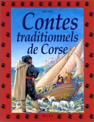 """Afficher """"Contes traditionnels de Corse"""""""