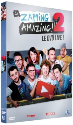 "Afficher ""Le Zapping Amazing !!! 2"""