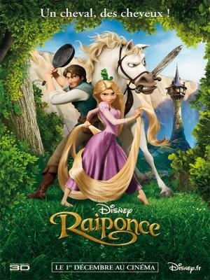 """Afficher """"Raiponce DVD"""""""