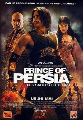"""Afficher """"Prince of Persia : Les sables du temps"""""""
