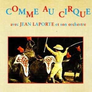 """Afficher """"Comme au cirque"""""""