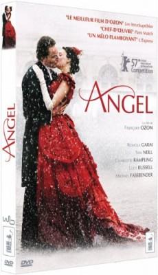 """Afficher """"Angel"""""""