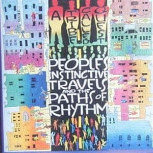 "Afficher ""People's instinctive travels and the paths of rhythm"""