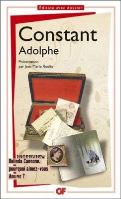 """Afficher """"Adolphe"""""""