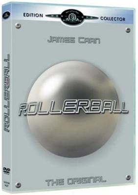 """Afficher """"Rollerball"""""""