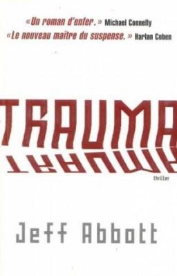 """Afficher """"Trauma"""""""