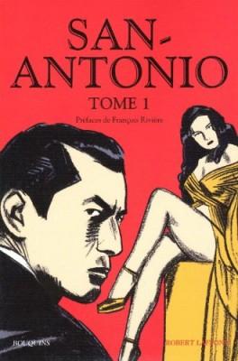 """Afficher """"San-Antonio n° 1"""""""