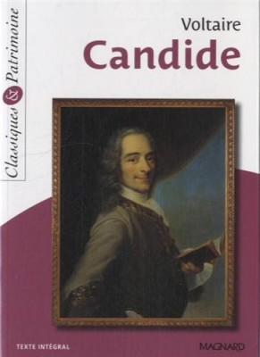 "Afficher ""Candide ou L'optimisme"""
