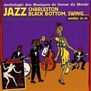 """Afficher """"Jazz, vol. 1, années 20-30"""""""