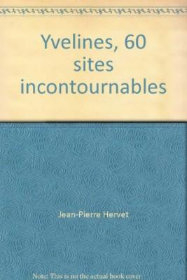 """Afficher """"Yvelines autour de Rambouillet, Versailles, Saint-Germain et Mantes"""""""
