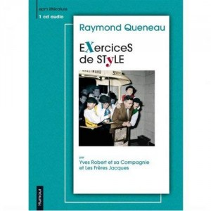 "Afficher ""Exercices de style"""