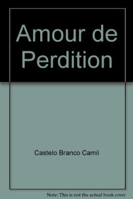 """Afficher """"Amour de perdition"""""""