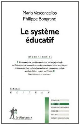 """Afficher """"Le système éducatif"""""""
