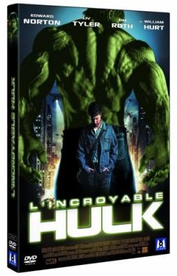 "Afficher ""L'incroyable Hulk"""